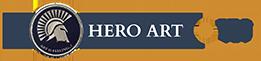 HeroArt Nhà thiết kế thi công trang trí mĩ thuật công trình xây dựng