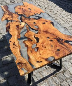 mua bàn gỗ epoxy