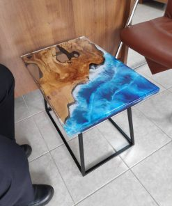 mua bàn ghế epoxy