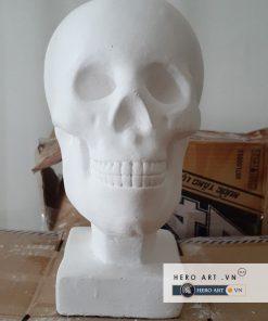 tượng đầu sọ
