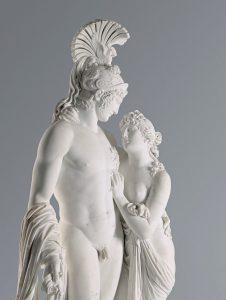 điêu khắc tượng trang trí