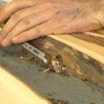 hướng cách dẫn làm bàn gỗ epoxy
