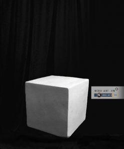 khối cơ bản thạch cao lập phương