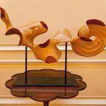 đồ gỗ nghệ thuật