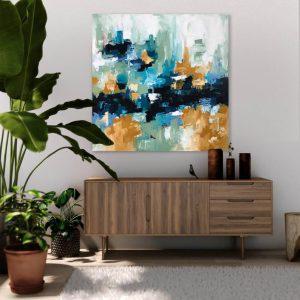 mua tranh vẽ