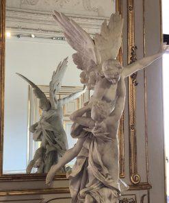 điêu khắc tượng thiên thần