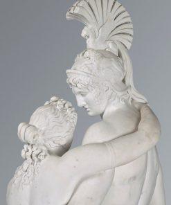 tượng cổ điển châu âu