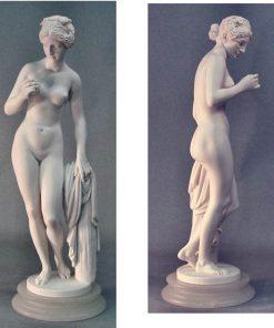 điêu khắc tượng trang trí sân vườn
