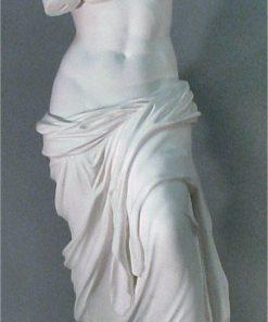 tượng trang trí venus de milo