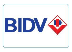 ngân hàng bidv phương thức thanh toán tại hero art