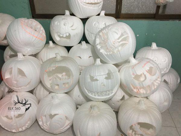 tìm xưởng sản xuất đồ trang trí halloween