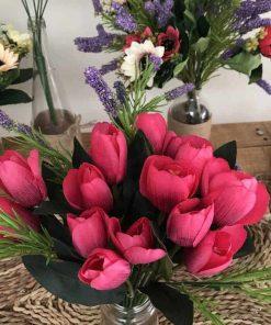 Cửa hàng hoa giả giá rẻ