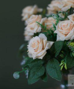Bình cắm hoa giả đẹp