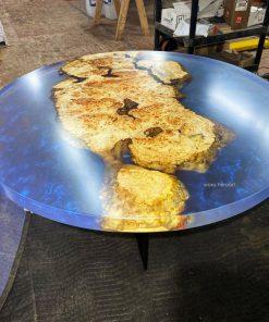 bàn epoxy làm việc