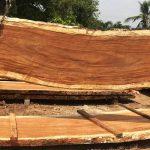 gỗ làm bàn epoxy