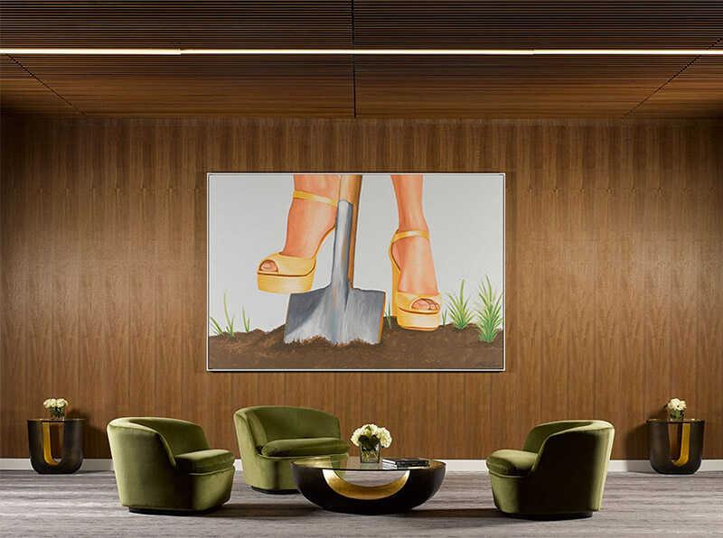 thi công trang trí công trình khách sạn cao cấp tphcm