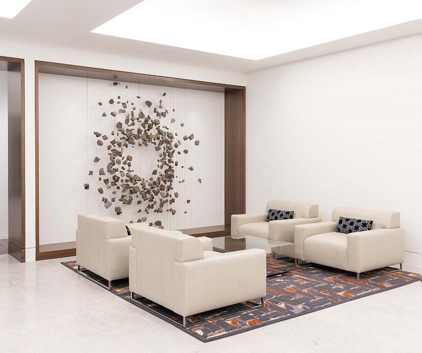 thiết kế thi công nội thất trang trí doanh nghiệp